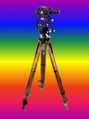Leader's Tripod - A Commitment to Christ